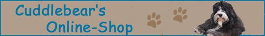 cuddlebear's wellness shop-Logo
